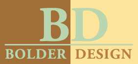 Bolder Design Inc. Logo